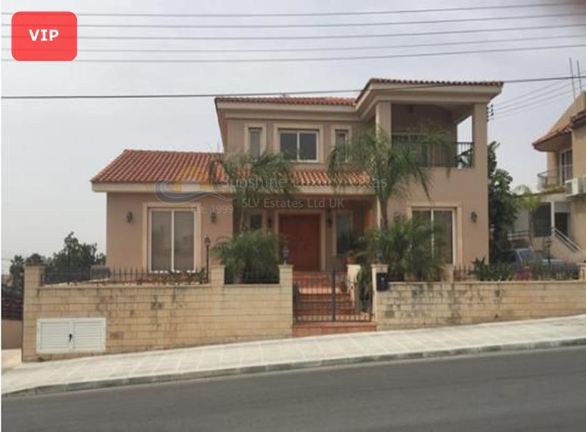 Detached Villa in Agia Fyla