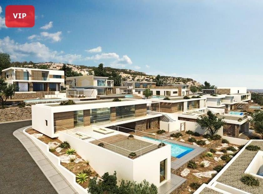 Investment Property in Peyia