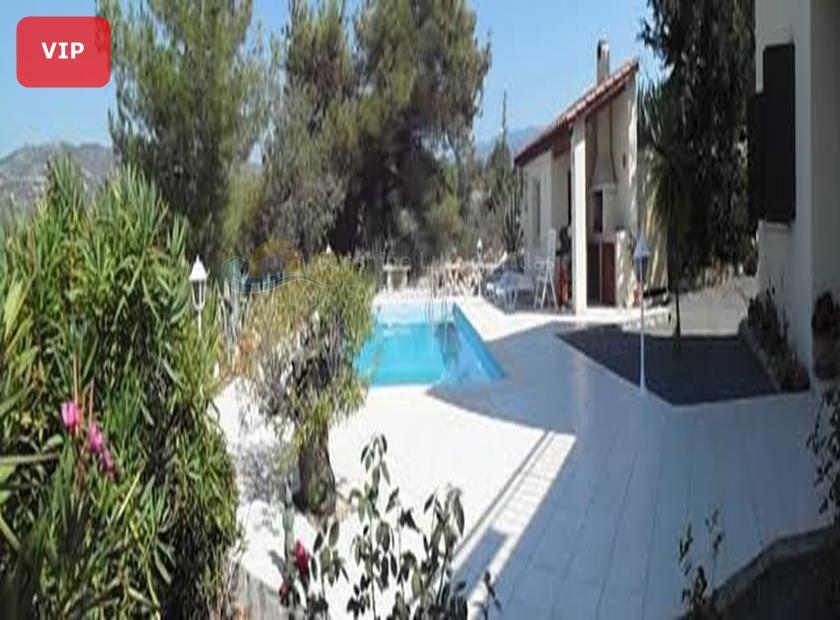 Villa/House in Laneia
