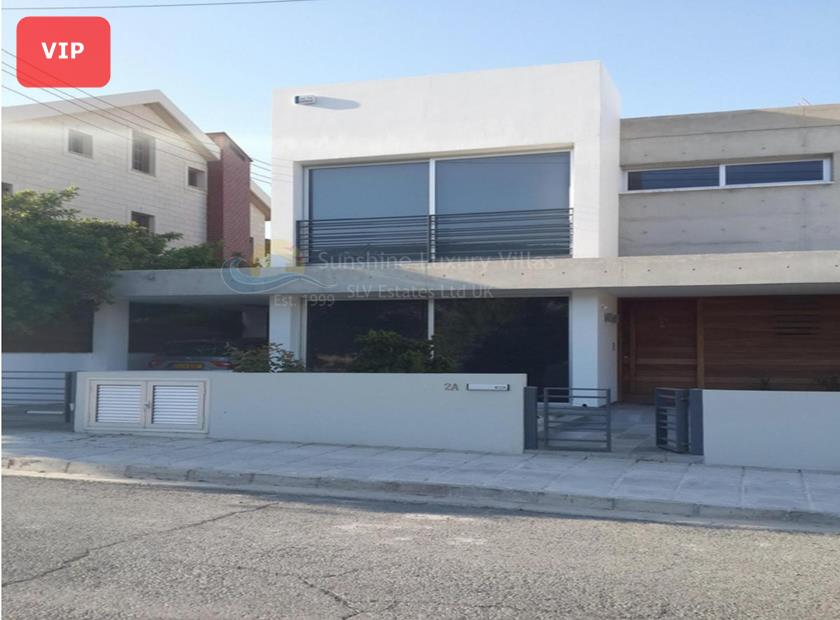 House in Palodeia