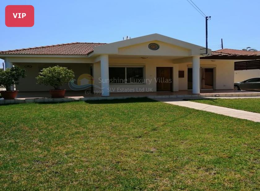 Bungalow in Pyrgos