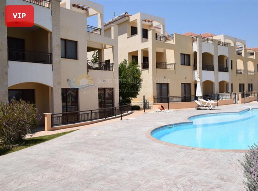 Apartment in Pissouri Village