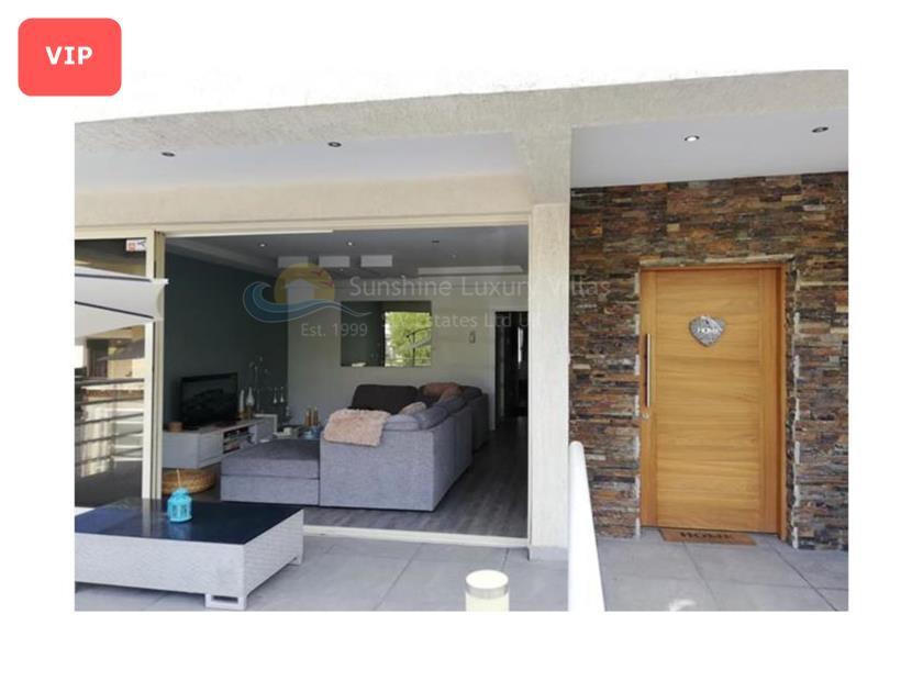 Villa/House in Agios Ioannis