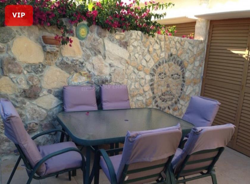 Maisonette in Pyrgos