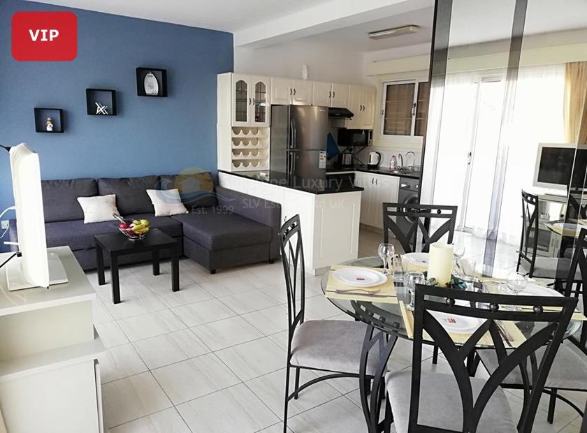 Apartment in Dhekelia