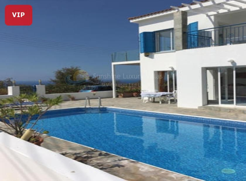 Detached Villa in Tala