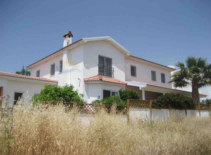 Villa/House in Prastio Avdimou