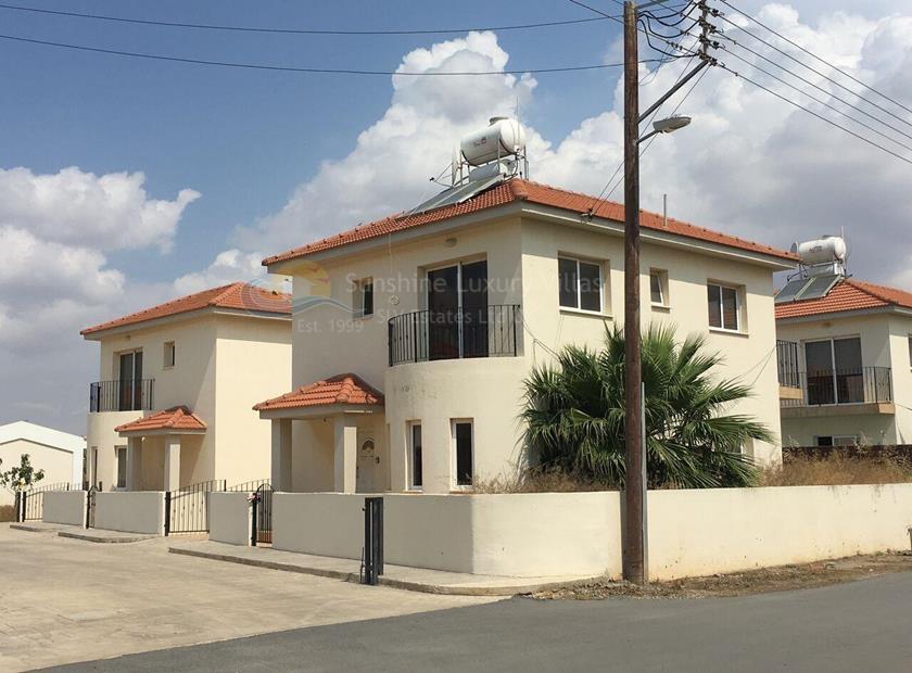 Villa/House in Xylofagou
