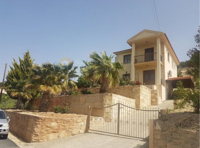 Villa/House in Agios Amvrosios