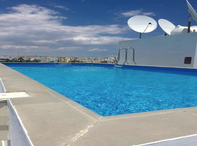 Apartment in Larnaca Tourist Area