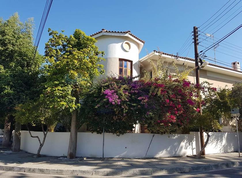 Luxury Mansion in Nicosia, Engomi