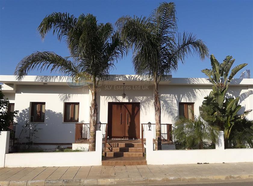 House in Sotira