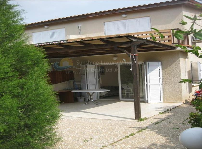 Villa/House in Pervolia