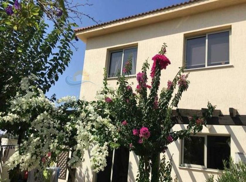 House in Kato Polemidia