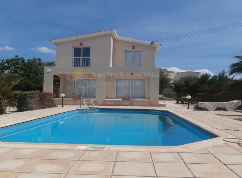 Villa/House in Coral Bay
