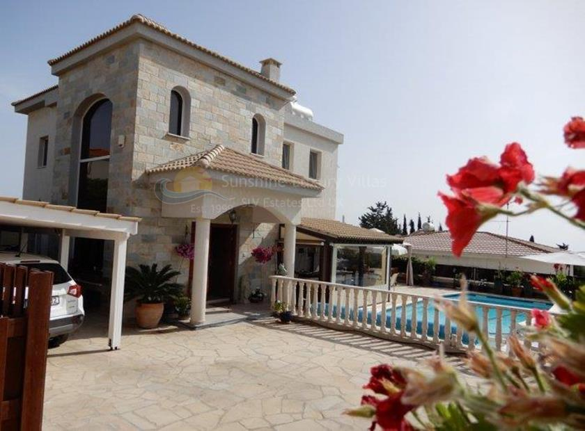 Villa/House in Tala