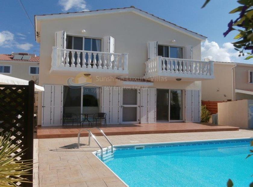 Villa/House in Peyia