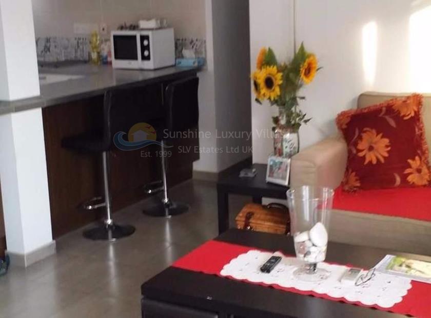 Apartment in Agios Georgios
