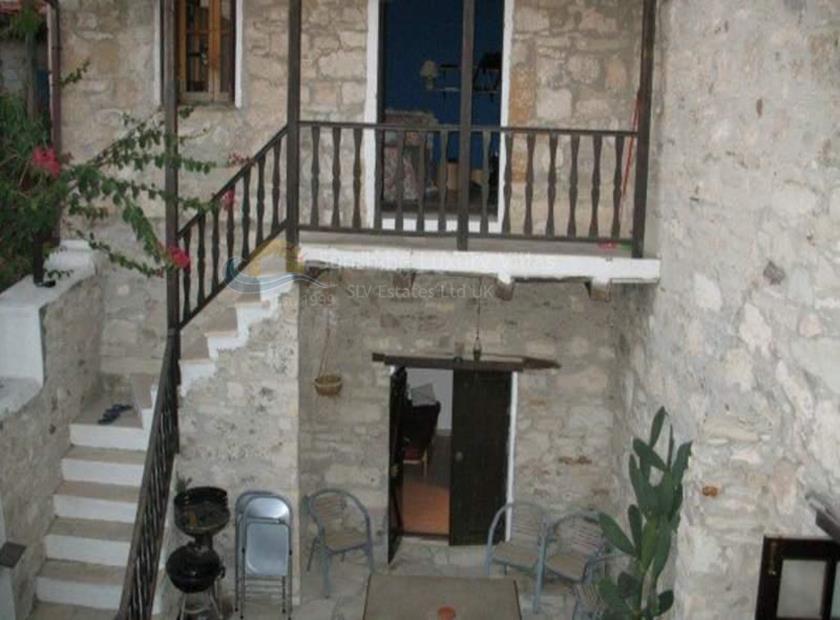 House in Pentakomo