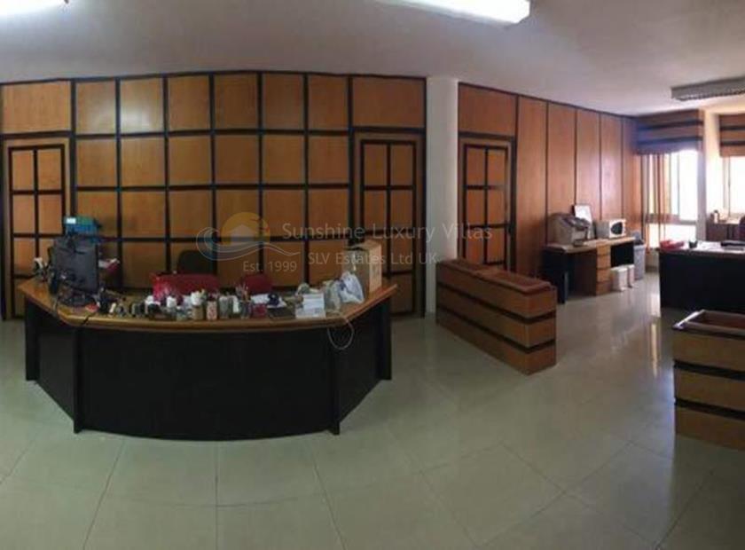 Office in Agia Zoni