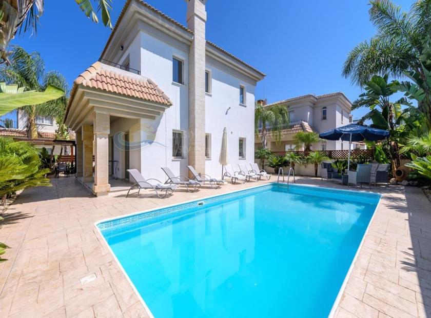 Villa/House in Paralimni