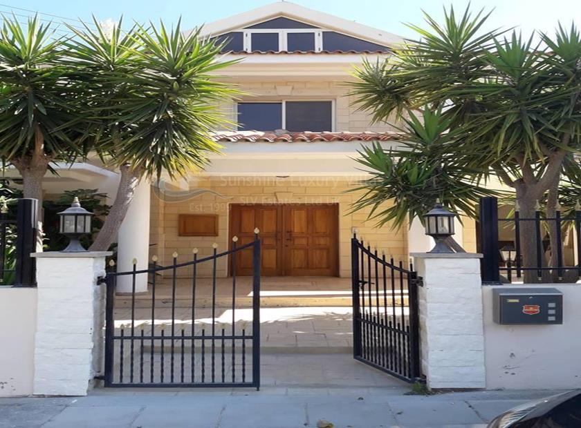 Villa/House in Pyrgos
