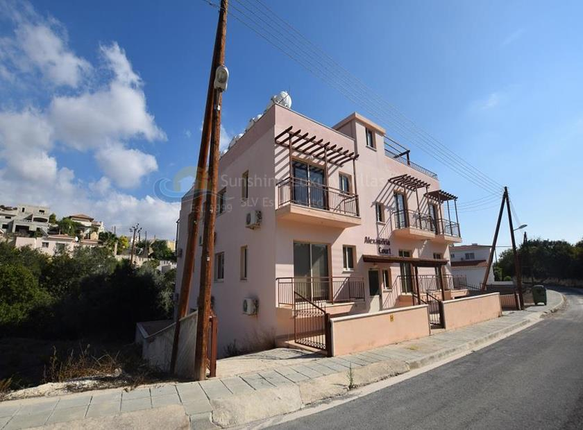 Commerial Property in Mesa Chorio