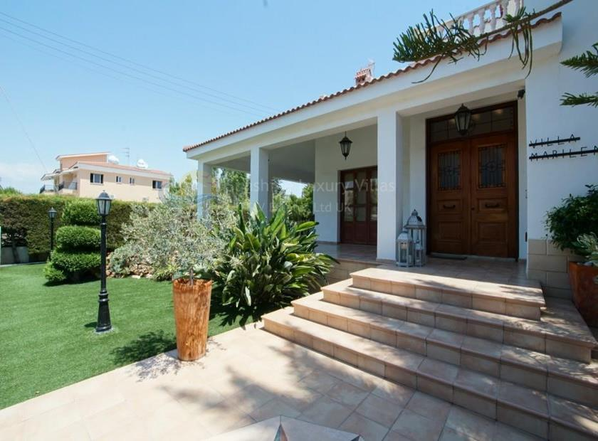 Detached Villa in Universal