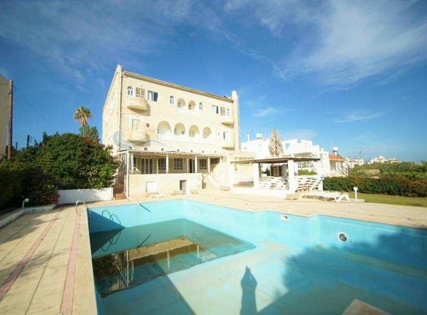 Investment Property in Paphos