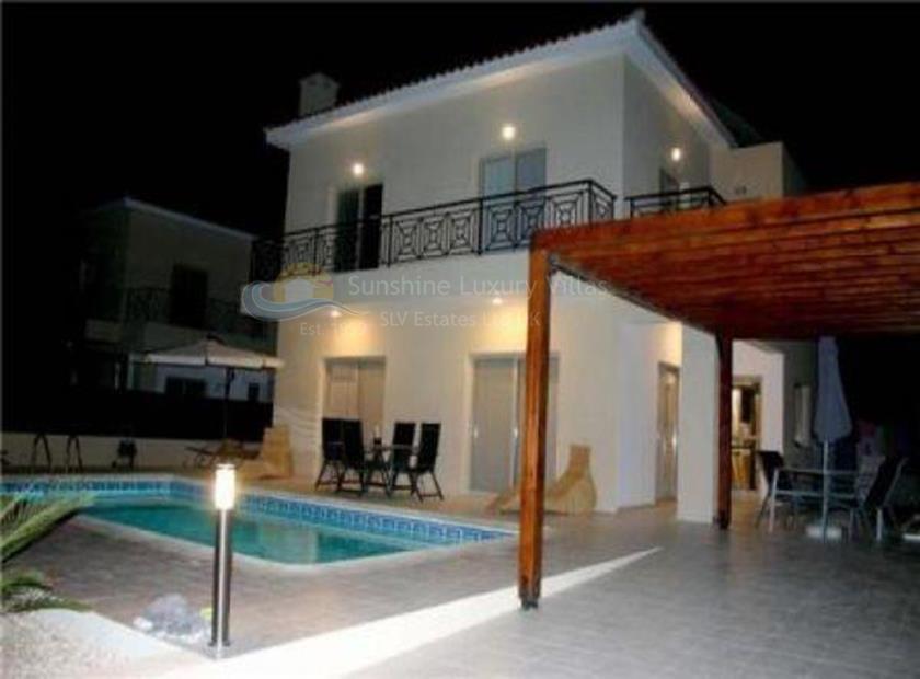 Villa/House in Anarita