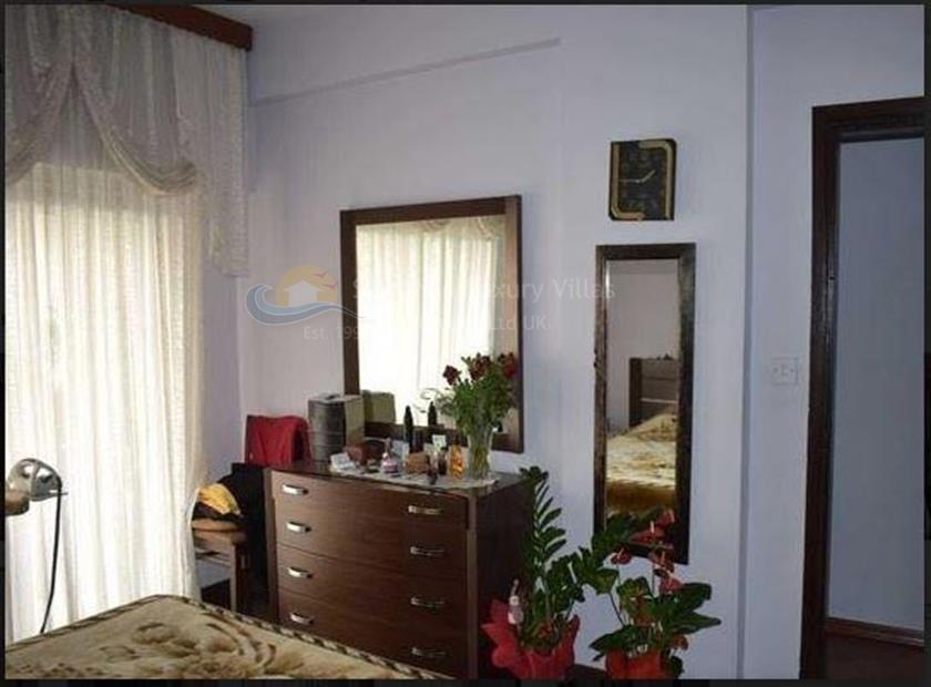 Apartment in Neapolis