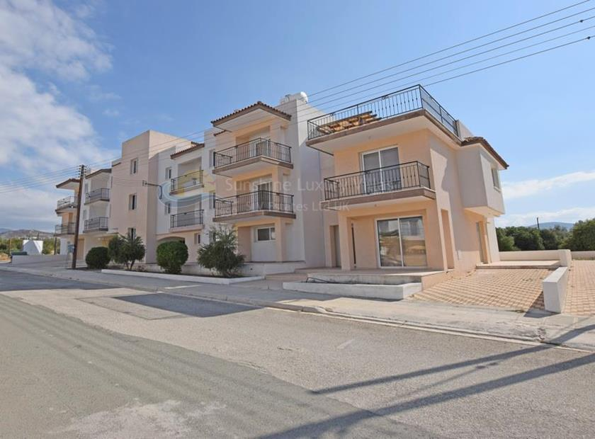 Apartment in Argaka
