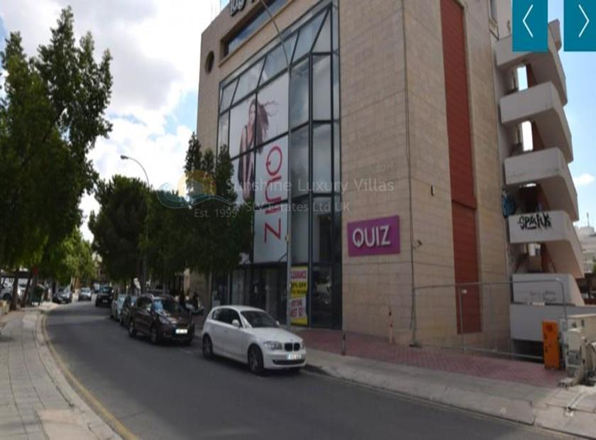Commerial Property in Nicosia