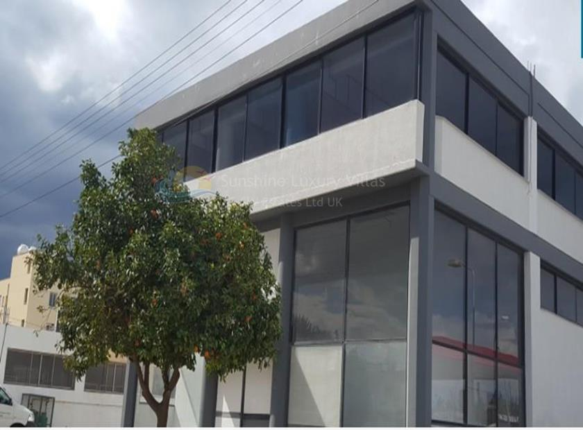 Commerial Property in Strovolos