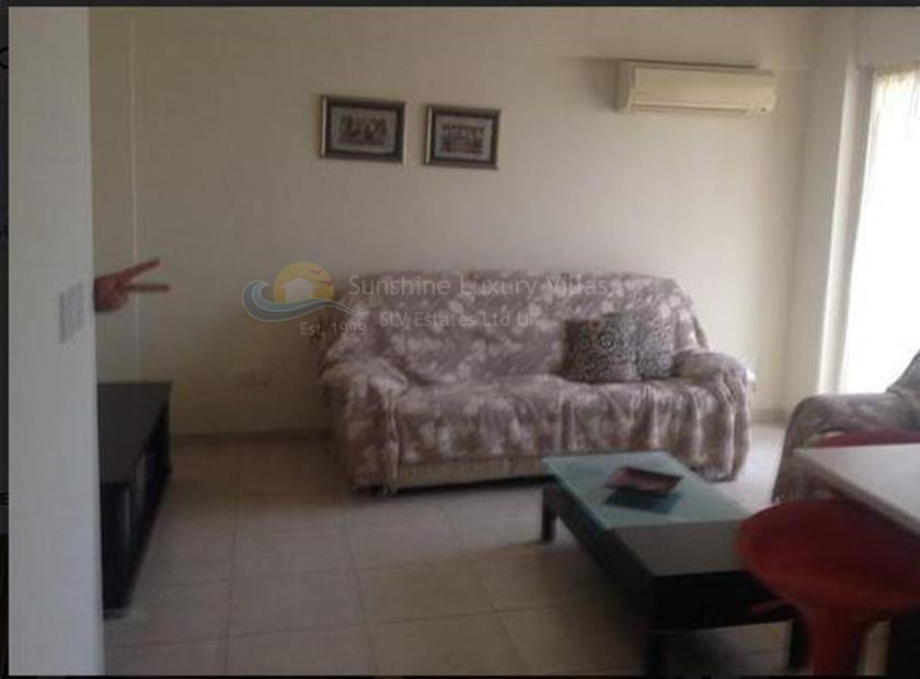 Apartment in Agios Nektarios
