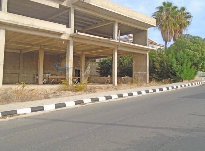 Commerial Property in Konia