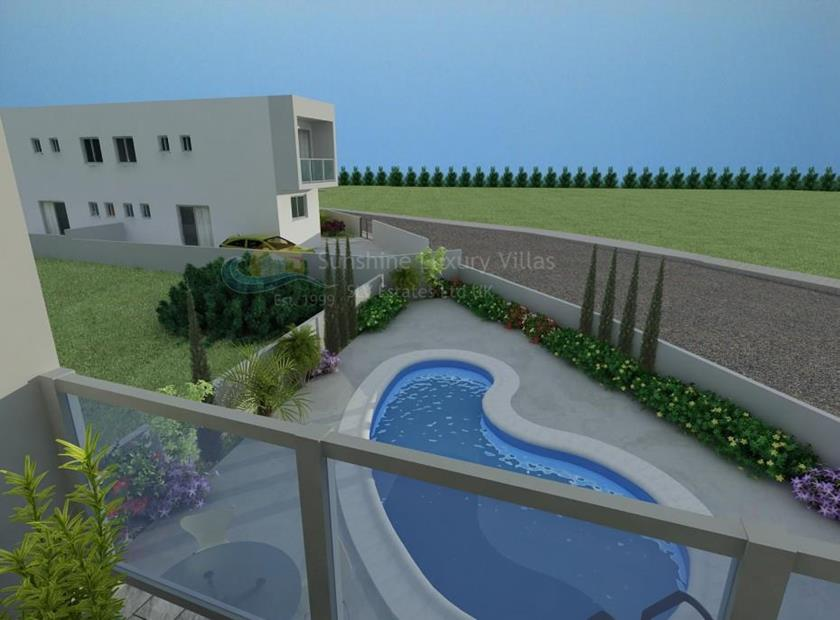 Commerial Property in Kissonerga