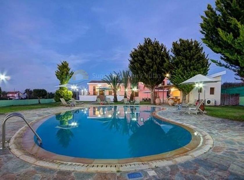 Villa/House in Latchi