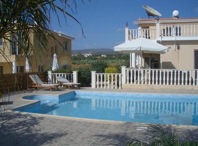 Villa/House in Agios Georgios
