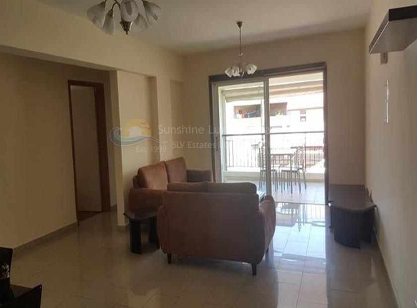 Apartment in Nicosia