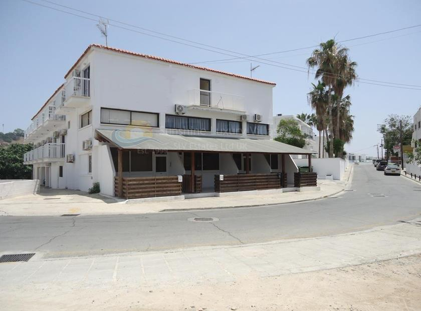 Commerial Property in Ayia Napa