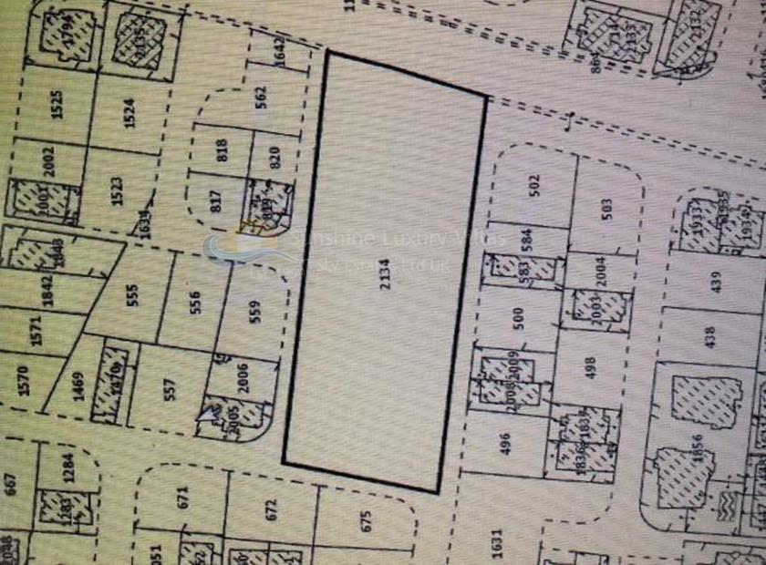 Commerial Property in Larnaca