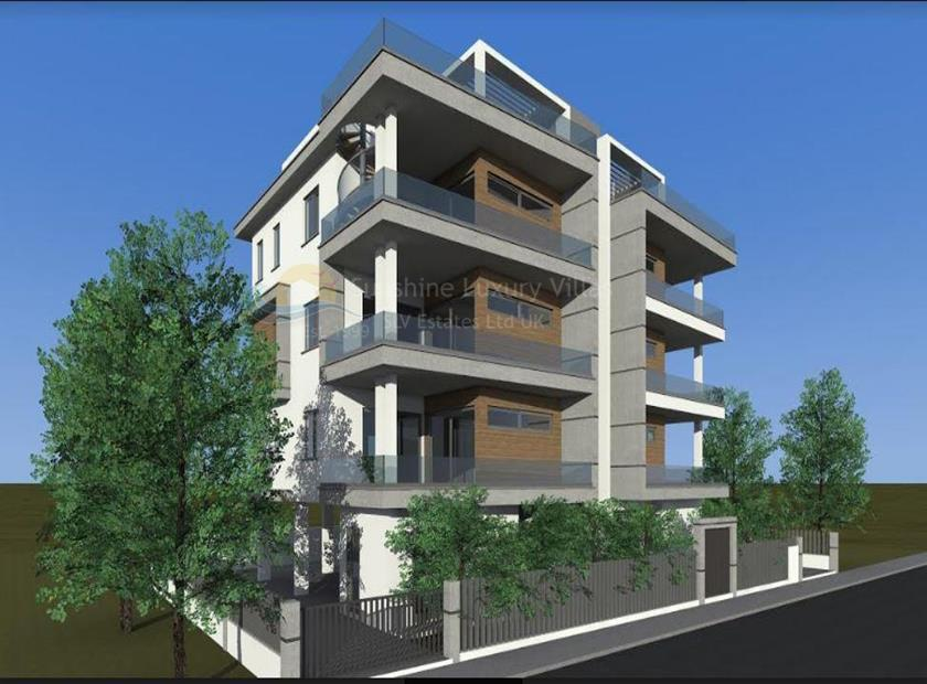 Commerial Property in Agios Athanasios