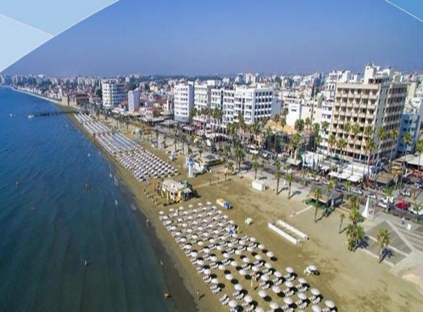 Commerial Property in Larnaca Tourist Area