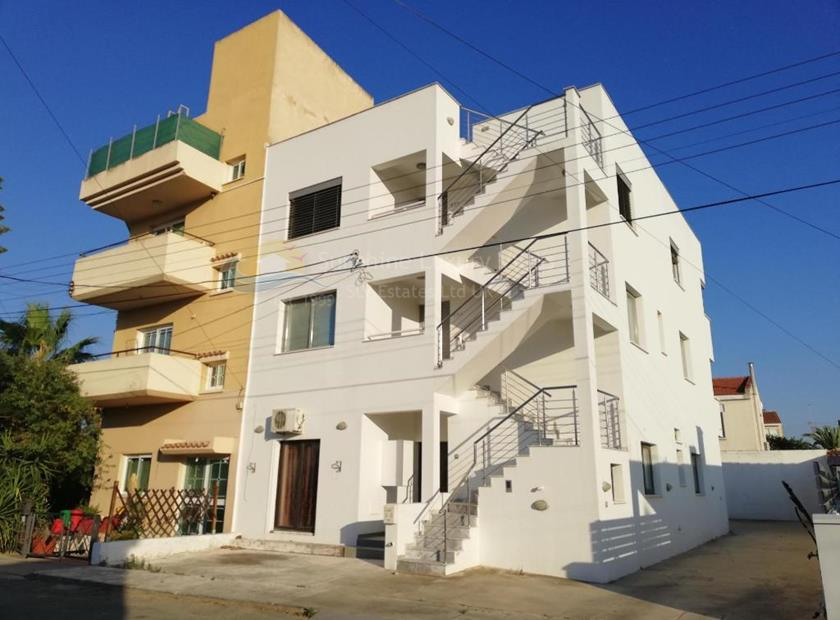 Investment Property in Nicosia
