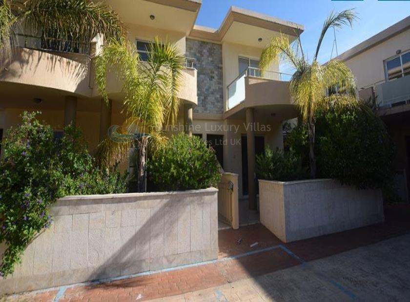 Investment Property in Germasogeia