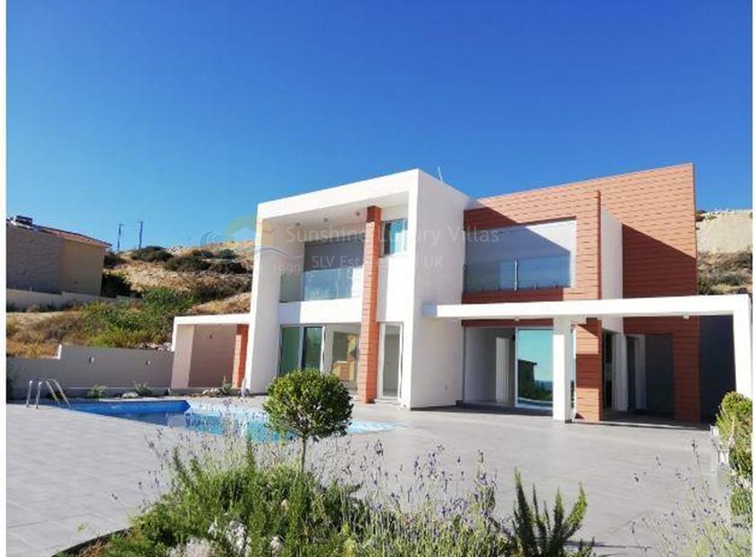 Villa/House in Mouttagiaka