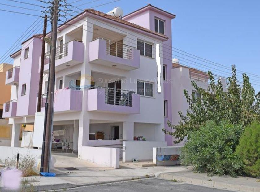 Investment Property in Pervolia