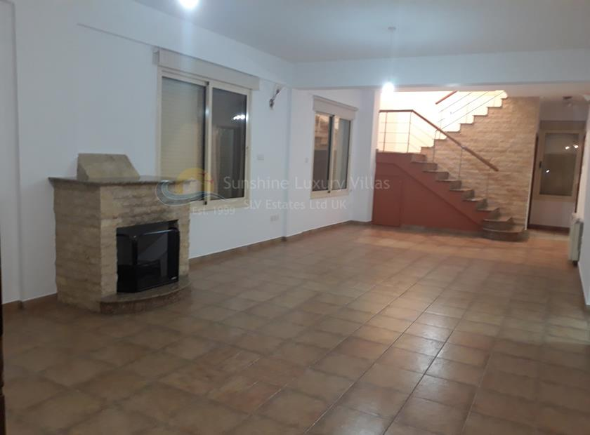 Villa/House in Germasogeia