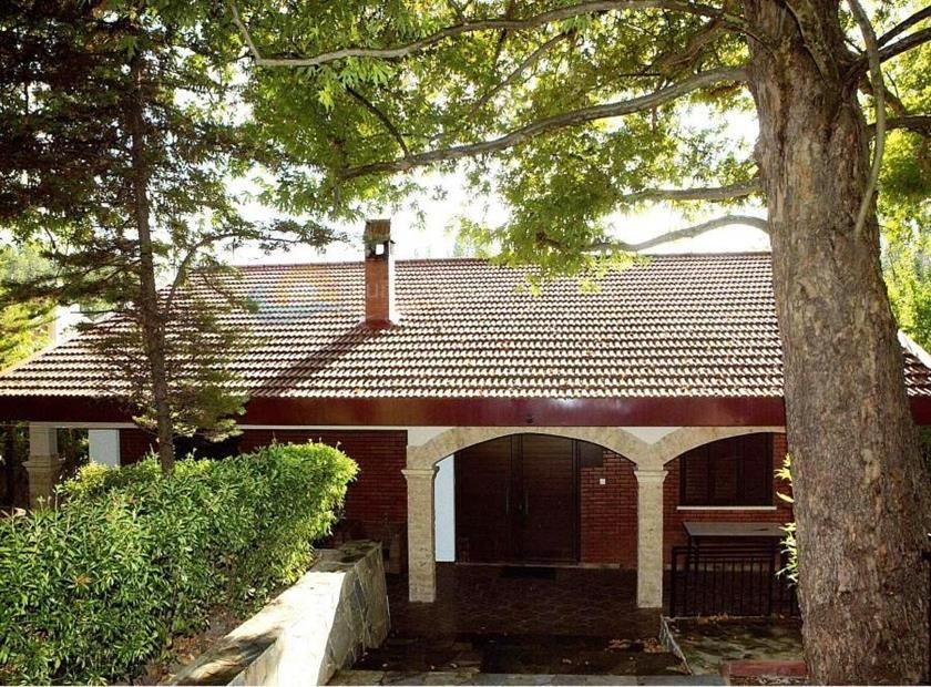 Bungalow in Troodos